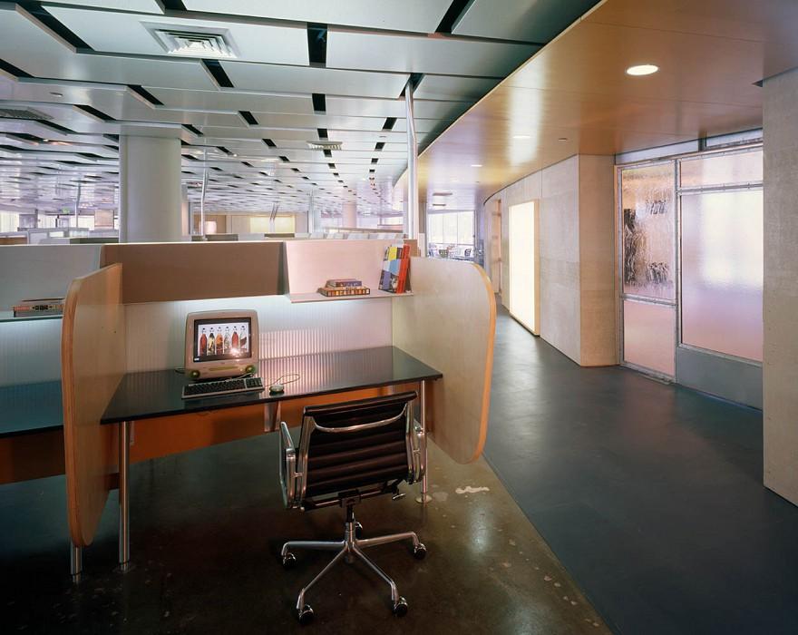 Workstation Type B, kpe