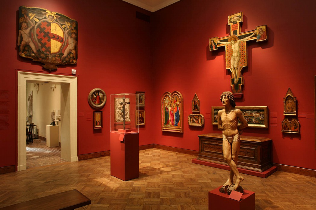 Nord Gallery, Allen Memorial Art Museum Expansion & Renovation, Oberlin College